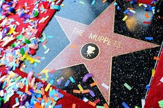 The Muppets Brand New Star on The Hollywood #Walk of #Fame!  http://celebhotspots.com/hotspot/?hotspotid=25124&next=1