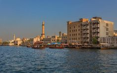 Lonely Planet, Bur Dubai, Living In Dubai, Abu Dhabi, San Francisco Skyline, New York Skyline, Live, Places, Travel