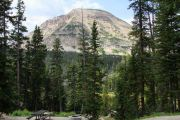 MIRROR LAKE, UT - Campground & Camping Details - ReserveAmerica - [NRSO]