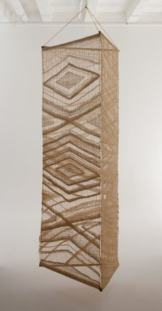 (via Powerhouse Museum - Love Lace :: The Striped World | Art)