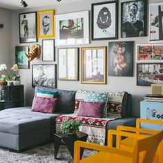 #walls Histórias de Casa @historiasdecasa Instagram profile - Pikore