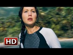 THE HUNGER GAMES : Catching Fire Trailer 2