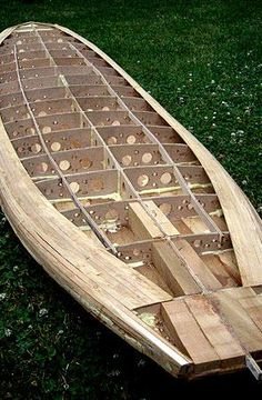 Wooden Stand Up Paddle Board Plans