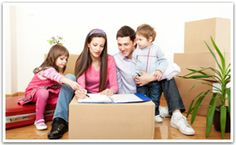 Local Records Office Offers Tips For Moving With Kids