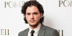 Kit Harington Just Admitted He Really Knows Nothing About His ...