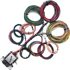 Wiring diagram for 1951 Ford   Wiring   Pinterest   Ford