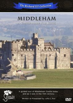 Middleham Castle in Wensleydale was the home of Richard III during his adolescent years. Here, under the care of the Earl of Warwick, he trained as a warrior. It was also at Middleham that he met and loved Anne Neville, daughter of the Earl.