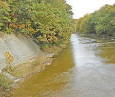Ohio DNR: Conneaut Creek State Wild & Scenic River