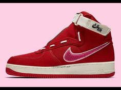 9008cdd2aa3 Emotionally Unavailable x Nike Air Force 1 High January 29