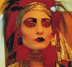 Siouxsie Sioux: The Martha Stewart of punk rock Siouxsie Sioux, Siouxsie & The Banshees, New Wave, Pop Rock, Punk Goth, Goth Glam, Cinema, Budgies, Post Punk