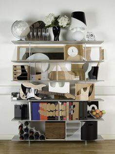 Design for Life / James Hopkins