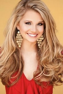 Miss Teen Pageant Hairstyles | Top 10 Miss Teen USA Pageant Headshots #pageantassociates #pageant # ...