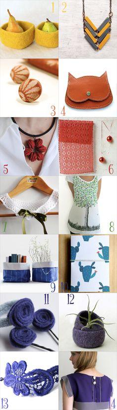 Mammabook: My Handmade wishlist: di Befane, Etsy e Arcobaleni