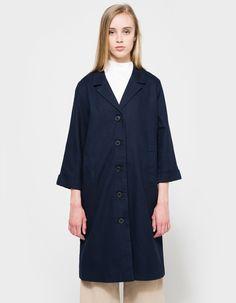 Yoshe Coat