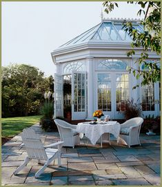 Conservatories «THE QUEEN'S QUARTERS ~~~~~Jody Guler THE QUEEN'S ...