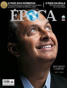 Edição 846 - Eduardo Campos (1965-2014) - http://epoca.globo.com/tempo/eleicoes/noticia/2014/08/marina-pode-bdecidir-eleicaob.html