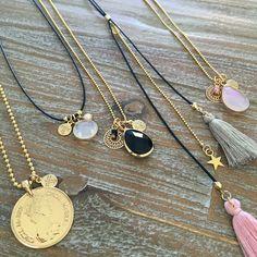 Necklaces - Mint15 | www.mint15.nl