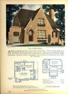 350 best vintage home plans images in 2019 vintage house plans rh pinterest com