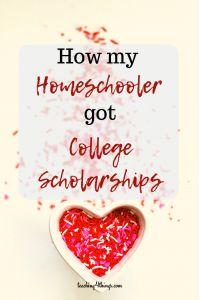 How Scholarships Mak