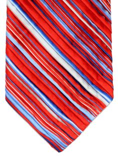 Tom Ford 100/% Silk Neck-Tie Dark Blue /& Green Fantasy