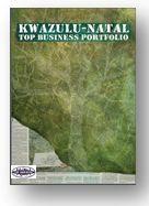 KZN Business Book 2012