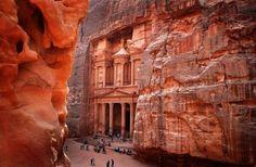 """@danielsLondon: Petra, Jordan pic.twitter.com/x4A2Uf5D3p"""
