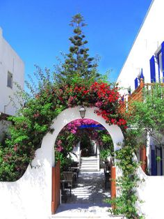 7 nights on a Greek Island for only 160 EURin Sept.