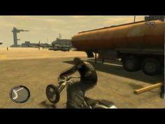GTA IV: TLAD - Mission #8 - Politics
