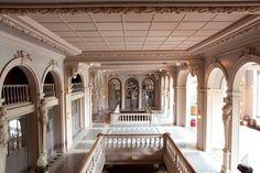 Le Trianon - Vestibule 4