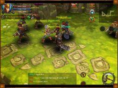Ỷ Thiên Đồ Long Ký là webgame ARPG đầu tiên do Perfect World tự nghiên cứu phát triển, Kim Dung trao bản quyền chính thức, game kết hợp cả võ hiệp và tiên hiệp, hoàn nguyên nguyên tác kinh điển, đồng thời đưa vào thêm nhiều nội dung mới, sáng tạo đối chiến nhiều người kiểu lớn của webgame và cách chơi phi hành đặc sắc. Game sử dụng engine Flash2.5D đời mới do Perfect World tự nghiên cứu phát triển, về mặt đồ họa hoàn toàn không thua kém game Client 2D truyền thống