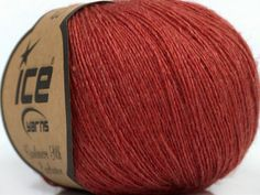 cashmere silk exclusive red