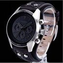 FOSSIL CH2586 Stainless Steel Case, Bling, Watches, Crystals, Accessories, Jewel, Wristwatches, Clocks