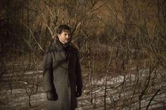 Hugh Dancy as Will Graham in Hannibal Will Graham, Hannibal Lecter, Hannibal Rising, Sir Anthony Hopkins, True Detective, Hugh Dancy, Jon Snow, Winter Jackets, Fictional Characters