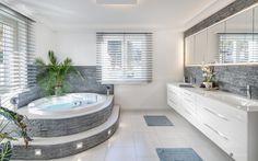 Download wallpaper bath, design, palma, plumbing, interior resolution 1920x1200