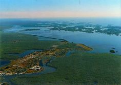Everglades City Florida
