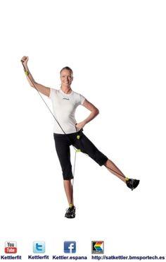 Body Shaper - Kettler es una empresa alemana dedicada a la fabricación de máquinas de fitness.  http://satkettler.bmsportech.es