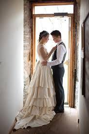 Vestidos de novia para lesvianas