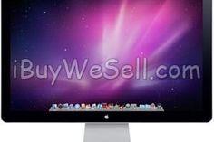 http://www.ibuywesell.com/en_SE/item/Apple+LED+Cinema+Display+24+tum+S%C3%B6dermanland/5951/