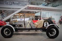 Ford Modell A -