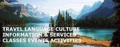 ESL Vocab for Social Studies - Canada Specific (Junior High+)