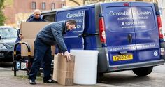 Know the tips to consider professional removals company near Battersea