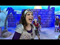 Cristina Mel  Lá Vem o Trem - YouTube