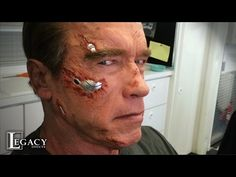Terminator Genisys: Making the Terminator - Animation