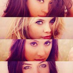 Beauts!