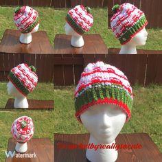 Textured unisex winter hat ❤️ready to ship