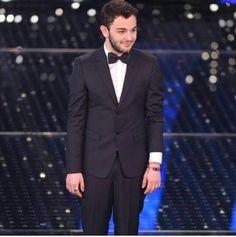 Lorenzo Fragola - Sanremo 2015