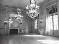 The Gilded Age Era: George J Gould mansion Fifth Avenue