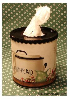 made out of a coffee can ( Thanks Ma ) on Pinterest Wallpaper Borders, Coffee Cans and Hat ...