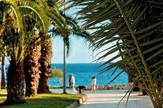 Playa del Cura - Gran Canaria - Spain