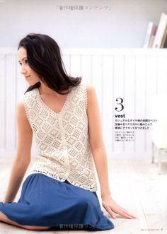 Amazon.co.jp: 上質のレース糸で編む涼やかなかぎ針あみ―Silk, cotton, rame and more (Let's Knit series): 本